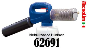 Hudson 62691 nebulizador fumigador fogger propano insecticida atomizador Termonebulizador Thermo-fogger termo