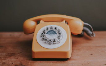 有料老人ホームプレジール春日への入居相談は、まず電話で問合せください