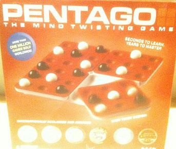 Pentago/Mindtwister