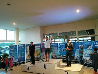 "Champion de France Junior 2014 ""Std&15m"""