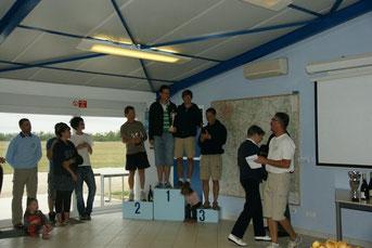 Champion de Bourgogne 2011