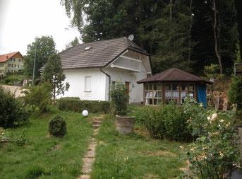 Das Pavillon