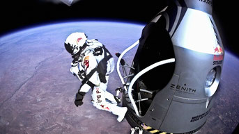 Red Bull Stratos, Felix Baumgartner, Dr. Gerhard Hrebicek, european brand instiute