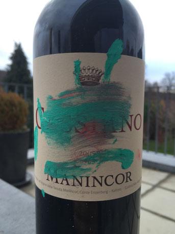 Cassiano, Manincor, 2005 (Edition Emma)