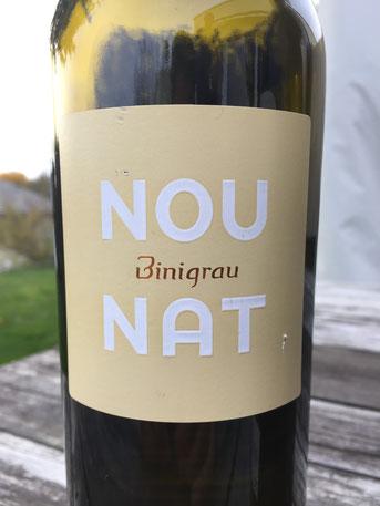 Nou Nat, Binigrau, 2013