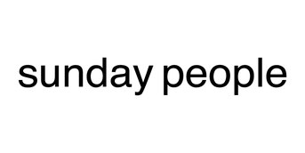 sunday people 代々木上原 究極の休日服 GROUPIE サンデーピープル グルーピー