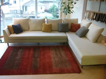 TB sofa