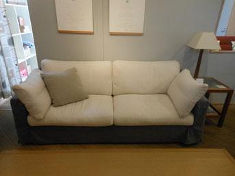 T sofa