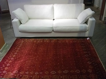 KRA sofa