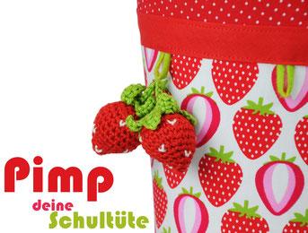 Bild: Pimp deine Schultüte by AnfängerGlück