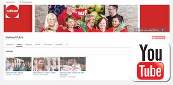Nahkauf Fulda Youtube Videos