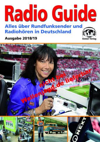 Hörzu Radio Guide 2016/2017