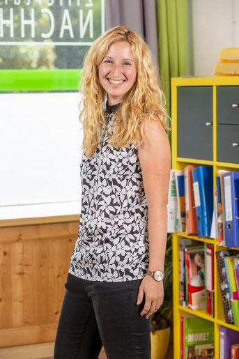 Bianca Gruber, Zillertal Nachhilfe