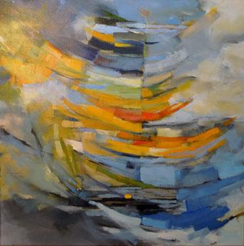 Peinture Marie-Patrice Schlembach
