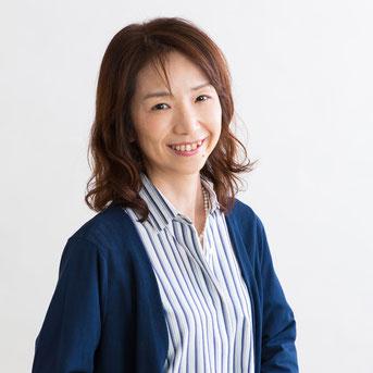 SUGAO代表菅尾陽子