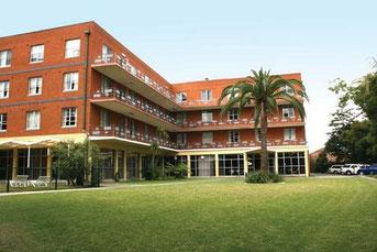 Langports Sydney Budget Student Residence