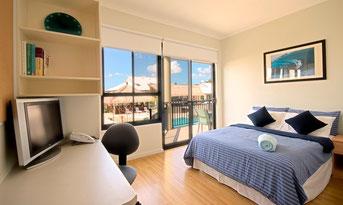 Langports Brisbane Student Residence
