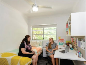 Langports Brisbane - Student Village Apartments