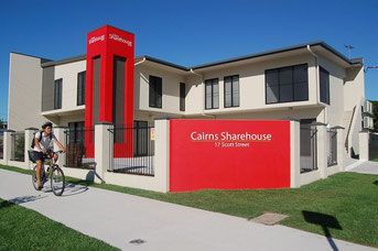 Cairns Sharehouse - The Penthouse