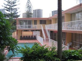 Langports Gold Coast - Ashleigh Lodge