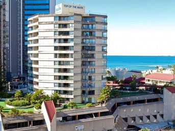 Langports Gold Coast - Top of the Mark
