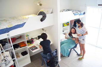 SPC Dormitory 1