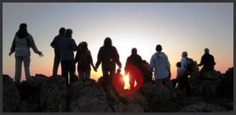 Sardinien - Seminare  - Natur - Wandern- Angela Göser