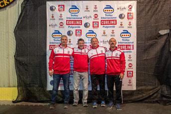 Tournoi de Puigcerda 2019