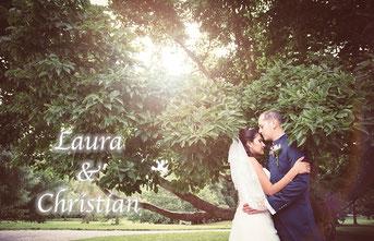 Die Hochzeit von Laura und Christian in Kassel - Bergpark Wilhelmshöhe