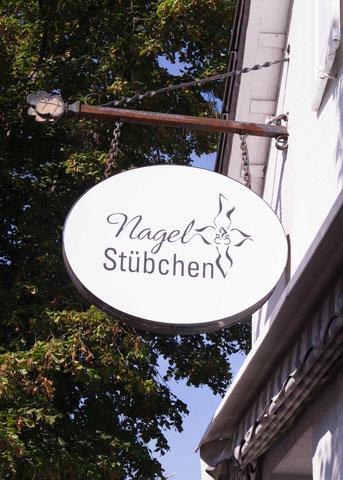 Nagelstübchen Rheinstetten