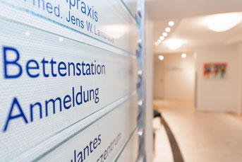 Praxismanagement | Praxisklinik am Rothenbaum