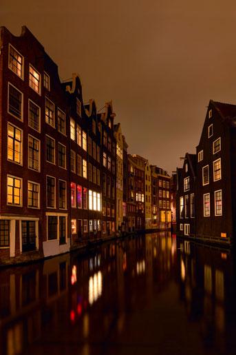 12. Amsterdam Kolkje