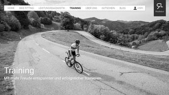 Trainingsplanung und Coaching mit Radlabor