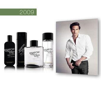 La voie du succès en 2009 dans le secteur Santé et Beauté avec LR Health & Beauty Systems