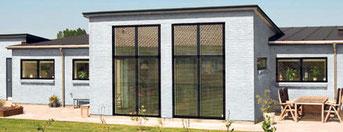 svarre-Fenstern bieten überzeugende Vorteile.