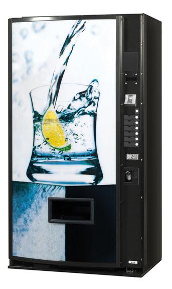 Getränkeautomat Schachtautomat Vendo