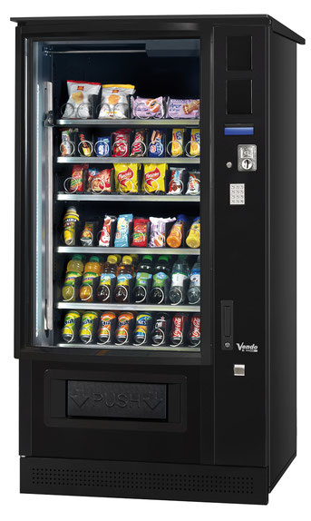 Snackautomat Vendo - Snack - SM8 Outdoor