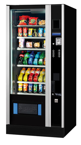 Snackautomat Vendo SM6 Outdoor