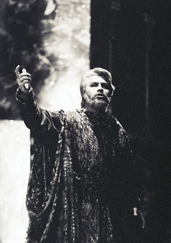 Donizetti : La Favorita at Teatro Colon 1995