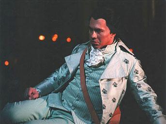 Verdi : I Masnadieri
