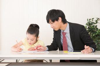 清習塾では選べる個別指導形態をご用意しております。