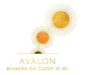 Avalon erwecke die Göttin in dir dorfbrunnen