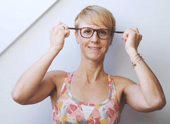 Yoga mit purefreude – Sandra Endthaller