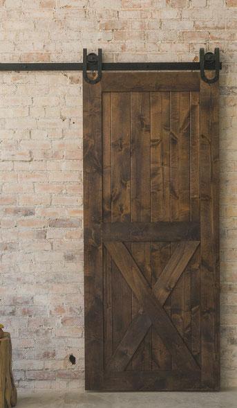 バーンウッド ドア