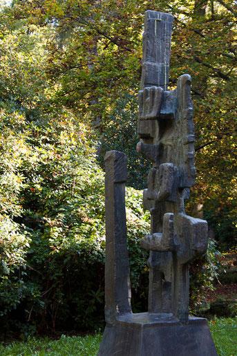 Waldfriedhof Stuttgart