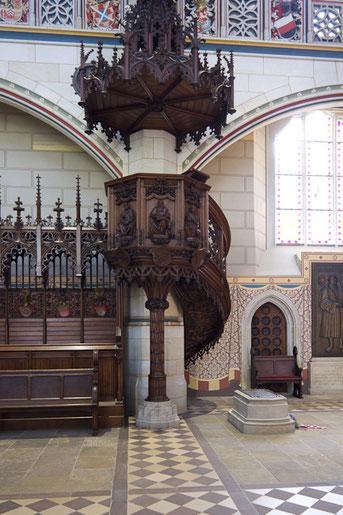 Die Schlosskirche zu Wittenberg (Die »Thesenkirche«)