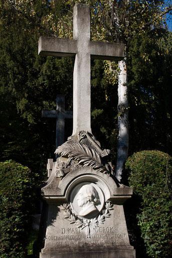 Pragfriedhof