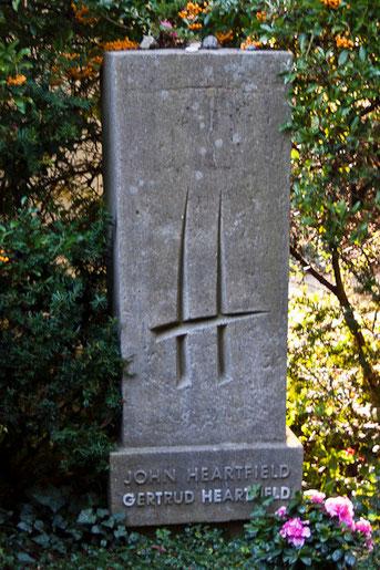 Berliner Grabzeichen im Wechsel der Stilepochen