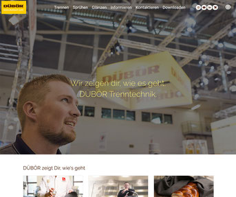 www.dueboer-schweiz.ch – Jimdo Webseite