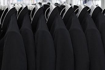 標準型詰襟学生服